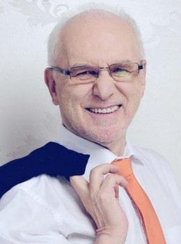 Dr. med Rudolf Sebastian