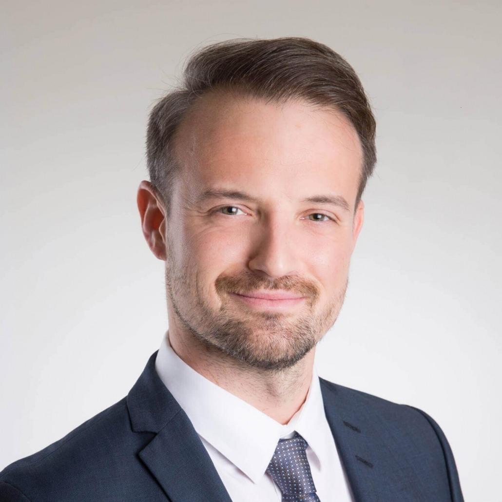 Dr. med Volker Krutsch